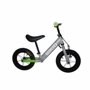 Bicicleta Equilibrio Gris-Verde