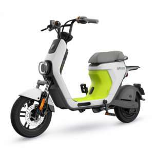 Bicicleta eléctrica Moped C40 Segway Ninebot