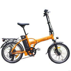 bicicleta eléctrica Allegro 350W