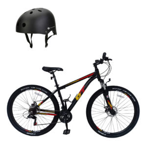"""bicicleta DT BIKES MAX 29"""" con Casco"""