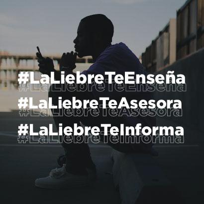 Liebre-naranja-Home-page-hashtags