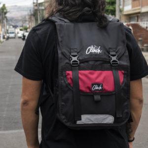 Maleta Flap Bag S marca Clinch