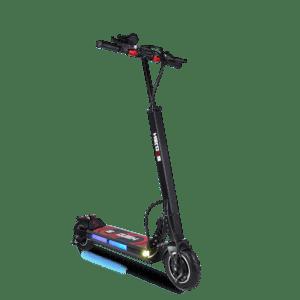 patineta eléctrica Hero S9 600 wts