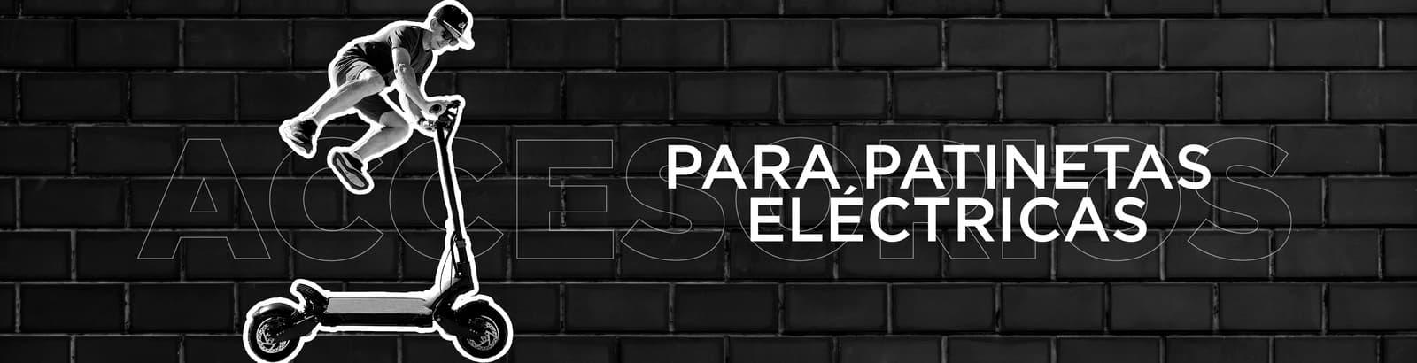 Accesorios para Patinetas Eléctricas