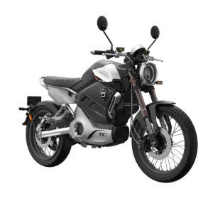 moto eléctrica SuperSoco MAX